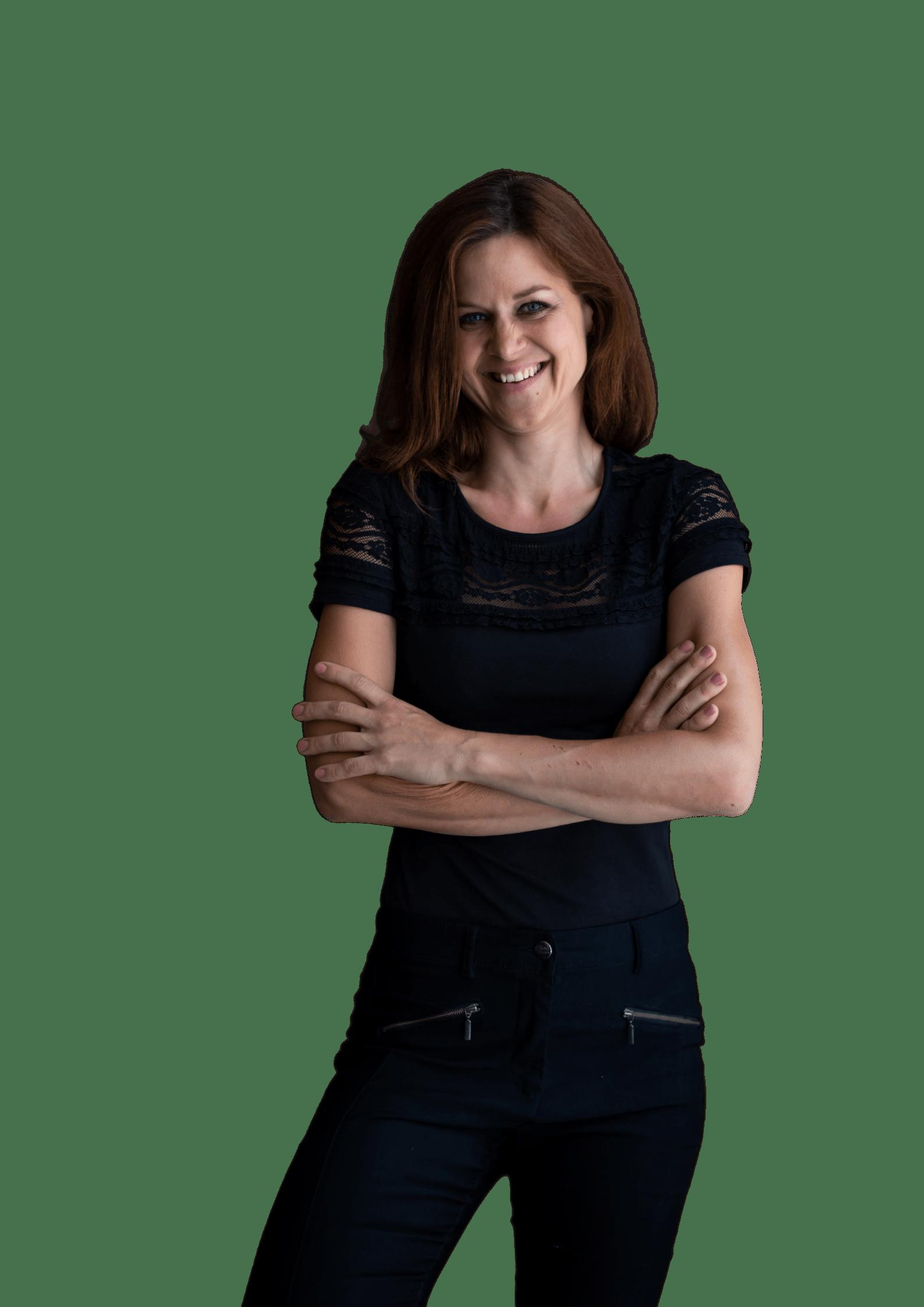 Julia Reuter Herzblutdigital