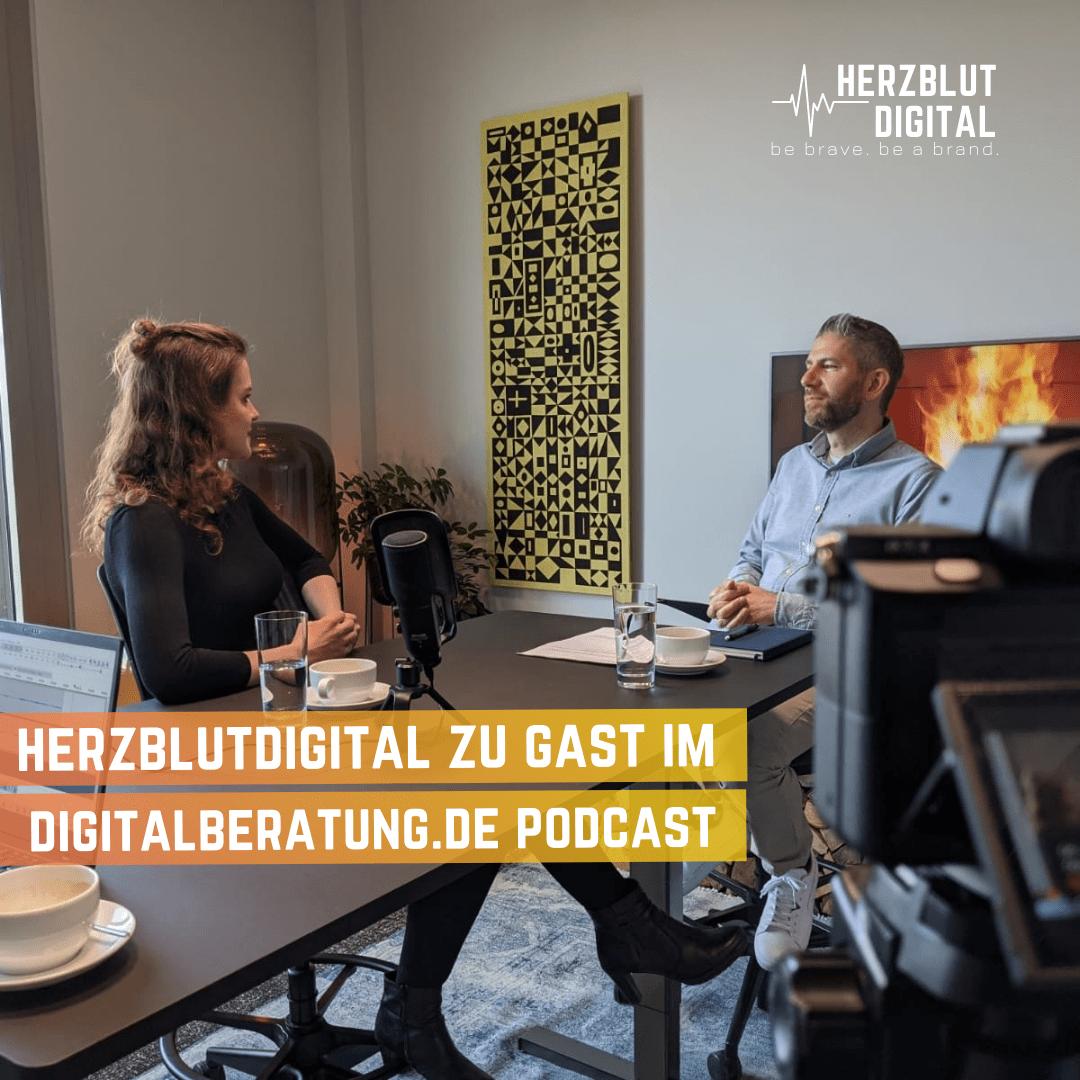 Digitalberatung Podcast