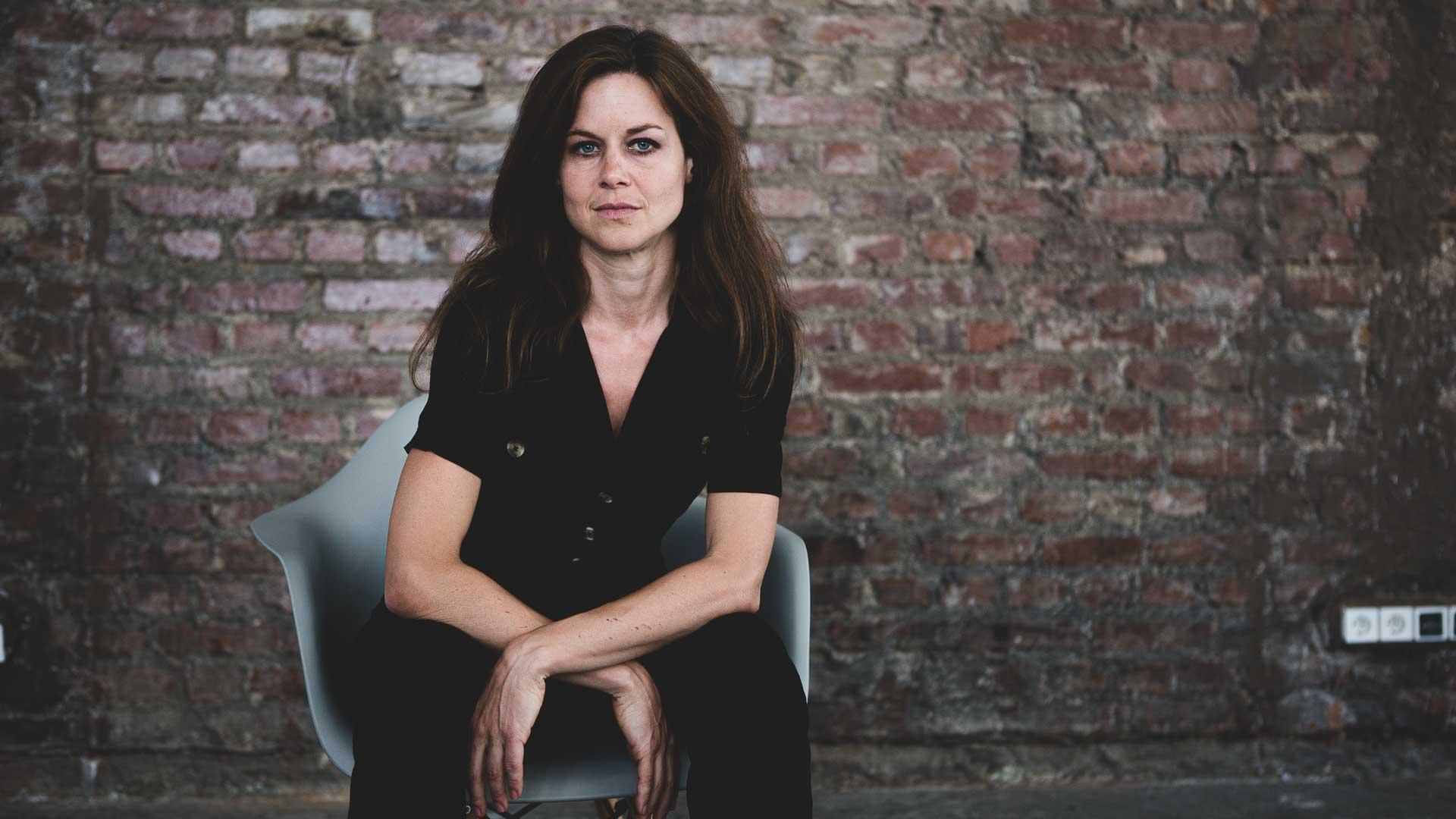 Online Marketing Beraterin Julia Reuter