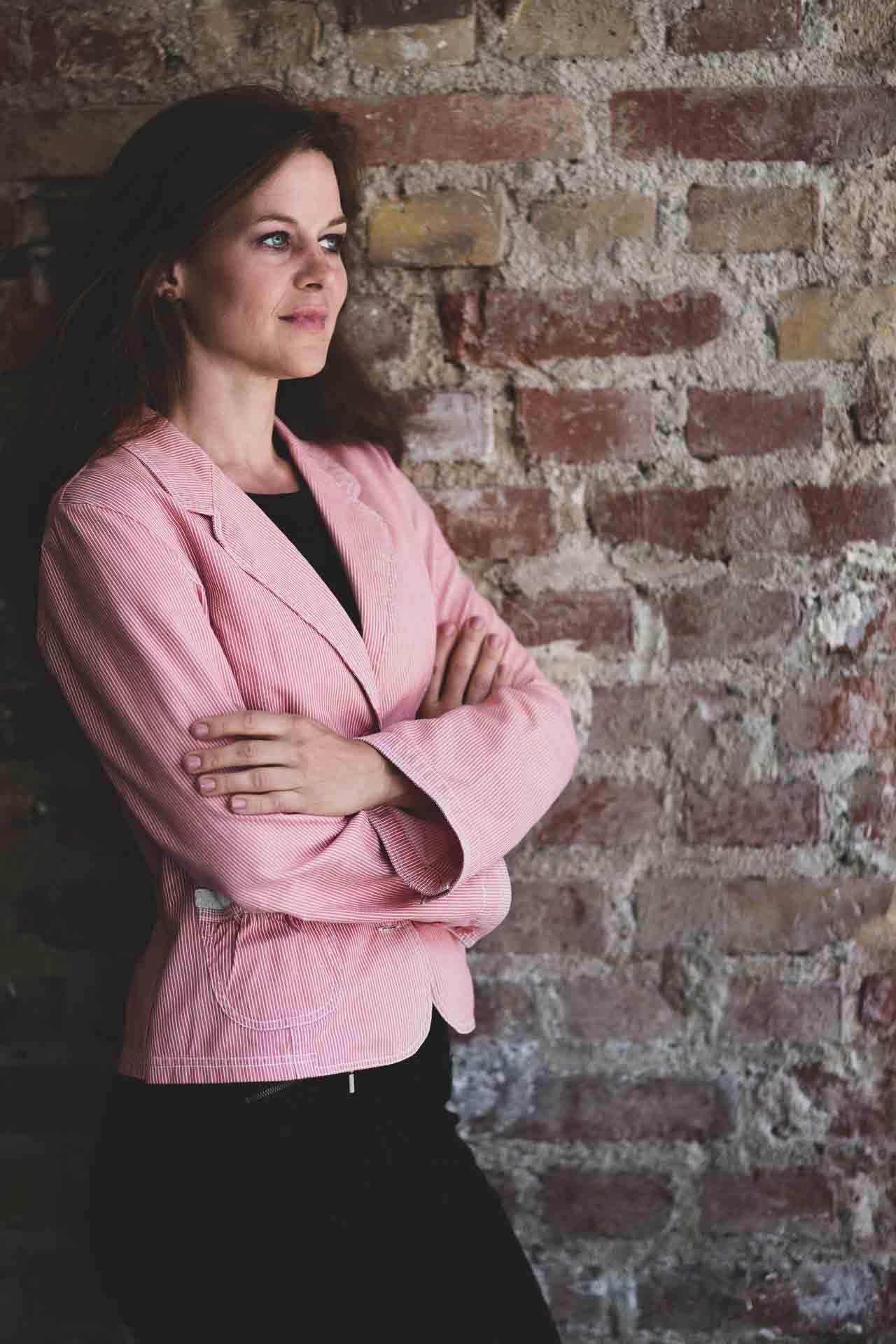 Strategische Marketing Beraterin Julia Reuter